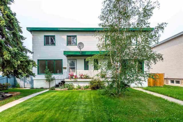 13536 Woodcroft Avenue, Edmonton, AB T5M 3L9 (#E4125712) :: Müve Team | RE/MAX Elite
