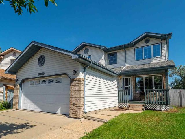 12808 144 Avenue, Edmonton, AB T6V 1C7 (#E4125717) :: The Foundry Real Estate Company