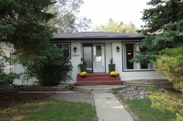 13806 102 Avenue, Edmonton, AB T5N 0P3 (#E4125723) :: The Foundry Real Estate Company
