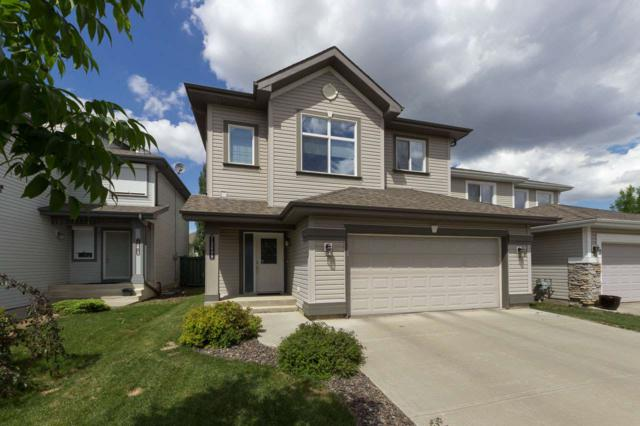 12608 17 Avenue, Edmonton, AB T6W 1R8 (#E4125728) :: The Foundry Real Estate Company