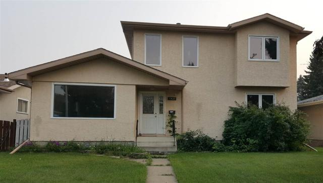11435 37A Avenue, Edmonton, AB T6J 0J6 (#E4125735) :: The Foundry Real Estate Company