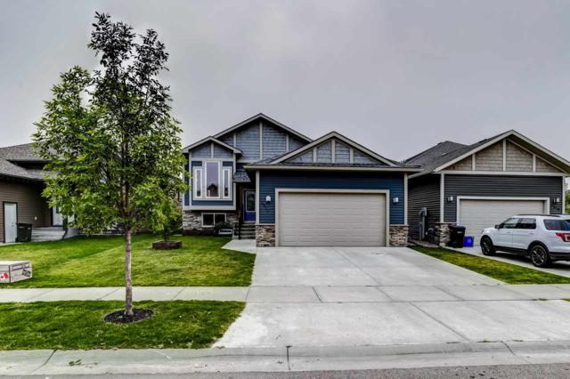 2917 Yarrow Way, Cold Lake, AB T9M 0E2 (#E4125743) :: The Foundry Real Estate Company