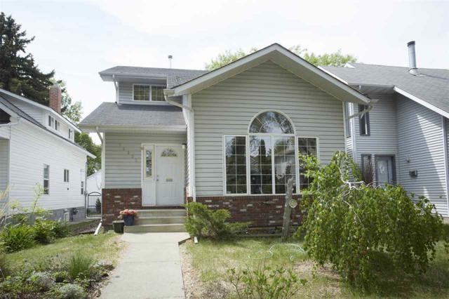 11232 66 Street, Edmonton, AB T5B 1H3 (#E4125767) :: The Foundry Real Estate Company