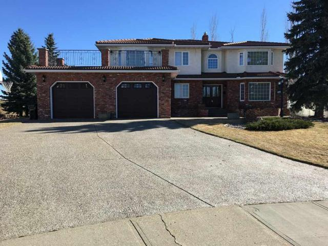 46 William Bell Drive, Leduc, AB T9E 6N1 (#E4125770) :: The Foundry Real Estate Company