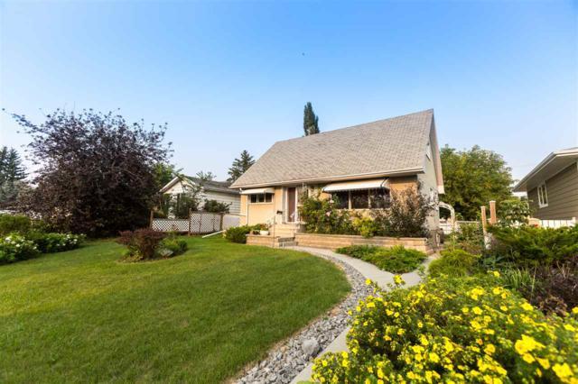 13023 126 Street, Edmonton, AB T5L 0Y6 (#E4125790) :: The Foundry Real Estate Company