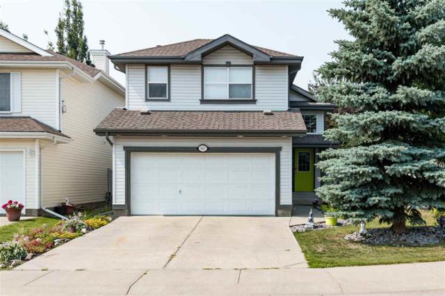 567 Glenwright Crescent, Edmonton, AB T5T 6K8 (#E4125798) :: The Foundry Real Estate Company
