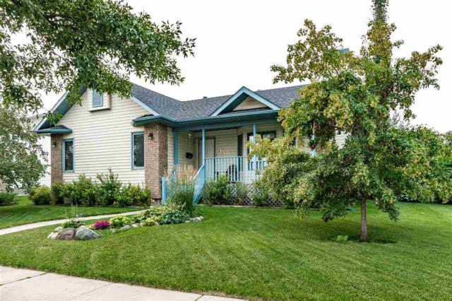 49 Cimmaron Way, Sherwood Park, AB T8H 1N4 (#E4125809) :: The Foundry Real Estate Company
