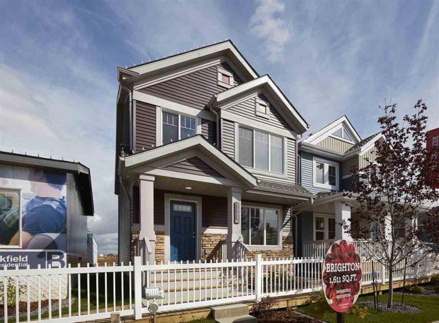 2645 Chokecherry Lane, Edmonton, AB T6X 2J8 (#E4125839) :: The Foundry Real Estate Company