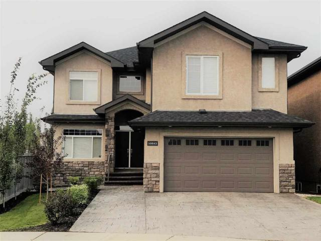 10842 175A Avenue NW, Edmonton, AB T5X 0B8 (#E4125855) :: Müve Team | RE/MAX Elite