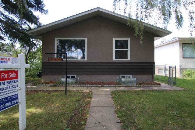 11814 51 Street, Edmonton, AB T5W 3G2 (#E4125876) :: Müve Team | RE/MAX Elite