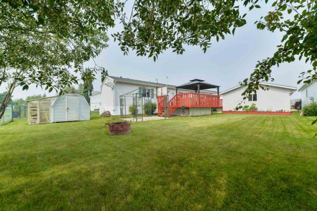 210 3400 48 Street, Stony Plain, AB T7Z 1W2 (#E4125888) :: GETJAKIE Realty Group Inc.