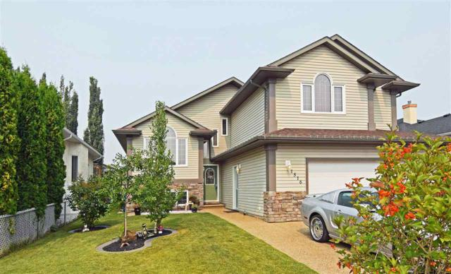 1516 146 Avenue, Edmonton, AB T5Y 2X9 (#E4125890) :: Müve Team | RE/MAX Elite