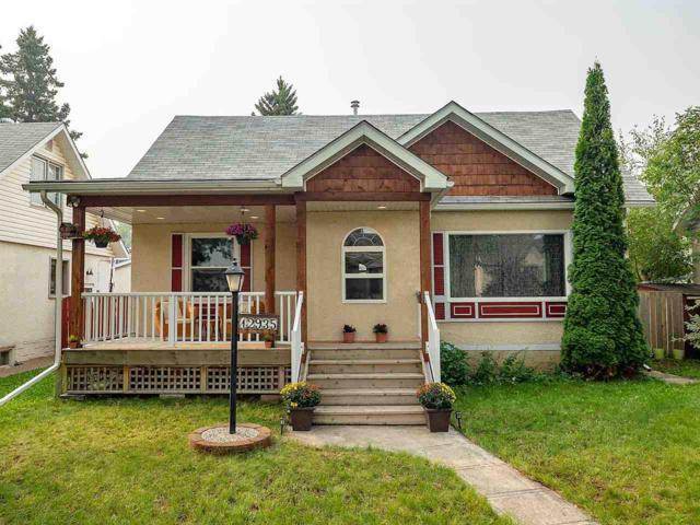 12935 119 Avenue, Edmonton, AB T5L 2N4 (#E4125899) :: The Foundry Real Estate Company