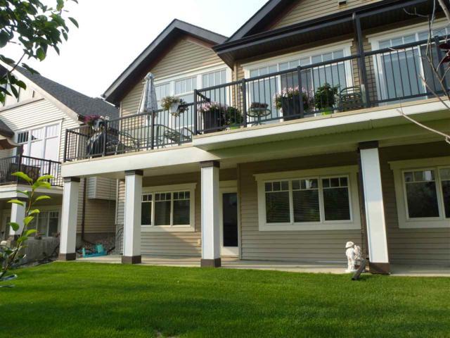 921 Armitage Court, Edmonton, AB T6W 0K6 (#E4125904) :: The Foundry Real Estate Company