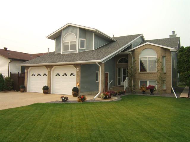4306 48 Street, Vegreville, AB T9C 1B1 (#E4125930) :: The Foundry Real Estate Company