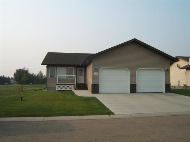 26 4801 61 Street, Vegreville, AB T9C 0A5 (#E4125932) :: The Foundry Real Estate Company