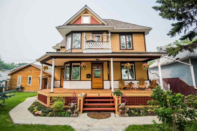 7922 106 Street, Edmonton, AB T6E 4W5 (#E4125934) :: The Foundry Real Estate Company