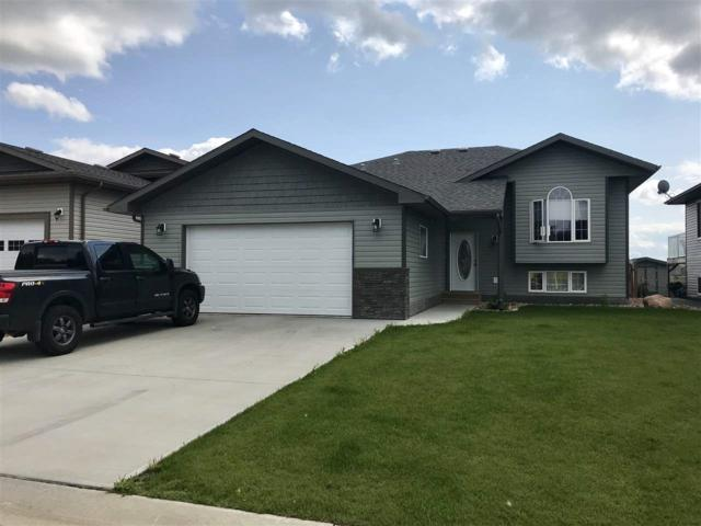 5075 52nd Avenue, St. Paul Town, AB T0A 3A1 (#E4125977) :: The Foundry Real Estate Company