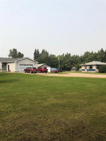 49578 Rr 275 A&B, Rural Leduc County, AB T0C 0V0 (#E4125980) :: The Foundry Real Estate Company