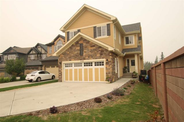 1450 Chahley Place NW, Edmonton, AB T6M 0J3 (#E4125999) :: The Foundry Real Estate Company