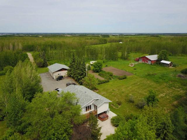 60423 Rr 454, Rural Bonnyville M.D., AB T9N 2H8 (#E4126001) :: The Foundry Real Estate Company