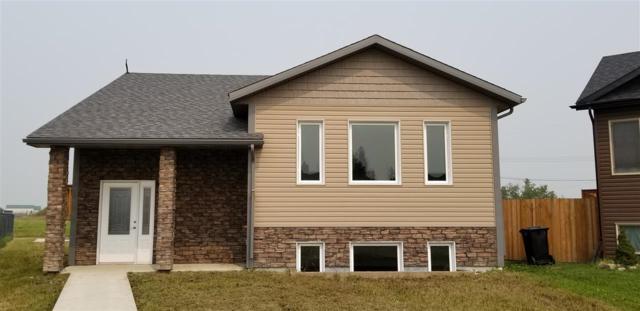 5011 51 Ave, Fort Kent, AB T0A 1H0 (#E4126003) :: Initia Real Estate