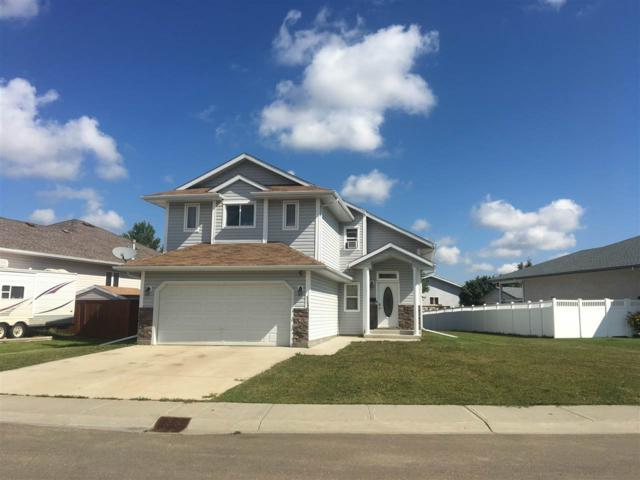 112 Northbend Drive, Wetaskiwin, AB T9A 3L3 (#E4126007) :: The Foundry Real Estate Company