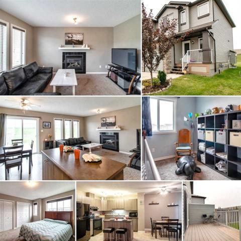 3630 9 Street NW, Edmonton, AB T6T 0S5 (#E4126008) :: The Foundry Real Estate Company