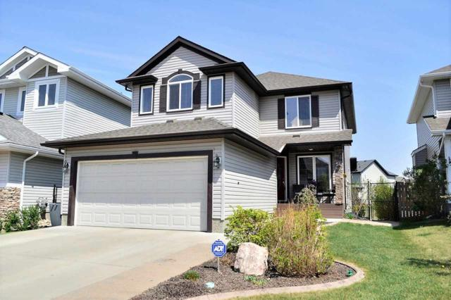 54 Cranberry Bend, Fort Saskatchewan, AB T8L 0H2 (#E4126031) :: The Foundry Real Estate Company