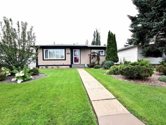 13512 117 Street, Edmonton, AB T5E 5K6 (#E4126041) :: The Foundry Real Estate Company