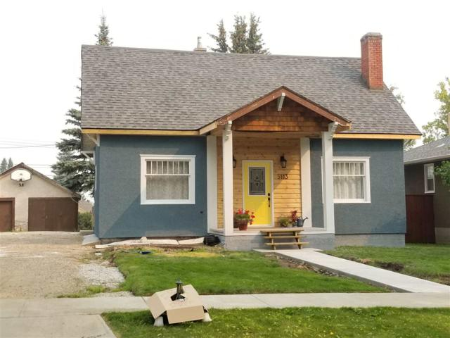 5113 53 Avenue, Stony Plain, AB T7Z 1B9 (#E4126044) :: The Foundry Real Estate Company