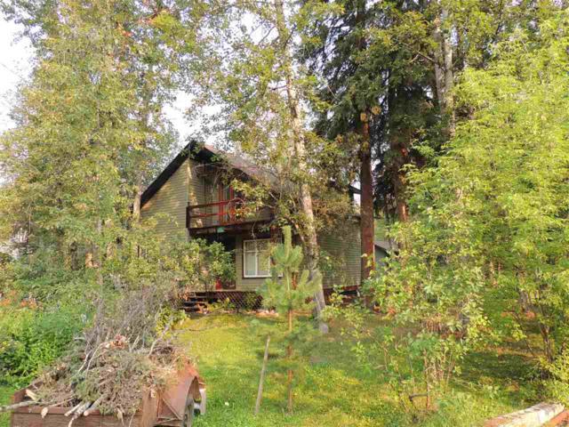 805 Long Lake Drive Long Lake, Rural Thorhild County, AB T0A 0M0 (#E4126061) :: The Foundry Real Estate Company
