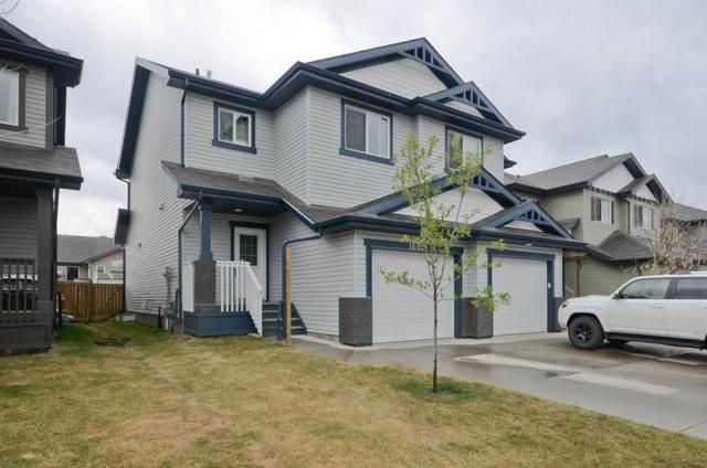 16921 120 Street NW, Edmonton, AB T5X 0H6 (#E4126084) :: The Foundry Real Estate Company