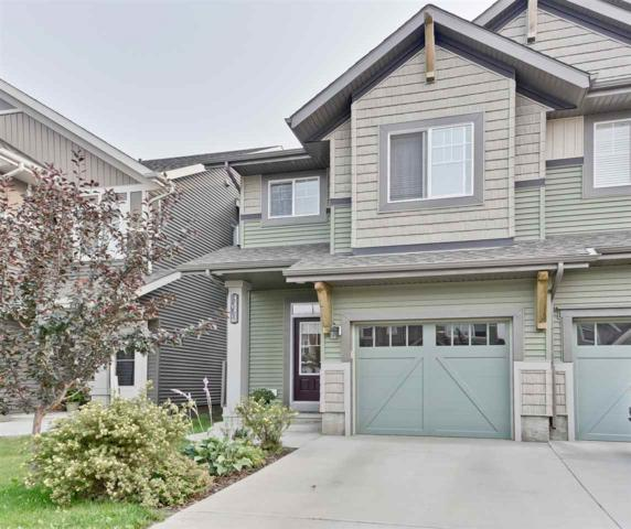 4683 Crabapple Run, Edmonton, AB T6X 0Y8 (#E4126091) :: The Foundry Real Estate Company