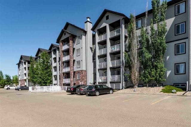 512 40 Summerwood Boulevard, Sherwood Park, AB T8H 0C2 (#E4126094) :: The Foundry Real Estate Company