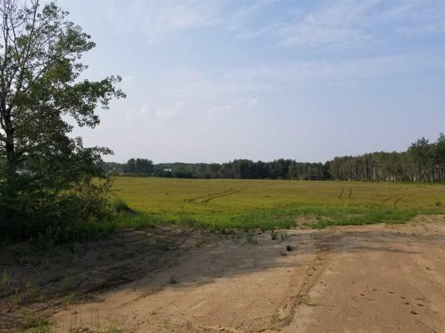 26127 Twp Road 514, Rural Parkland County, AB T7Y 1B2 (#E4126103) :: The Foundry Real Estate Company