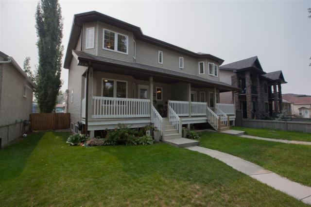 10707 71 Avenue, Edmonton, AB T6E 0X5 (#E4126106) :: The Foundry Real Estate Company