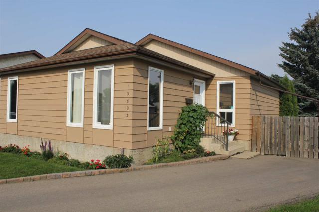 13803 119 Street, Edmonton, AB T5X 4J2 (#E4126114) :: The Foundry Real Estate Company
