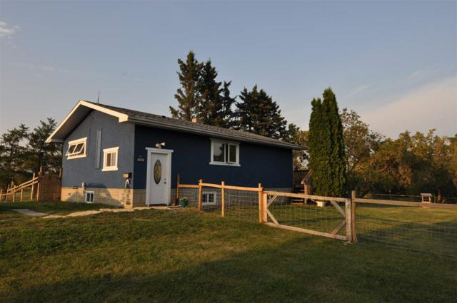57126 Hwy 44, Rural Sturgeon County, AB T0G 0A0 (#E4126117) :: The Foundry Real Estate Company