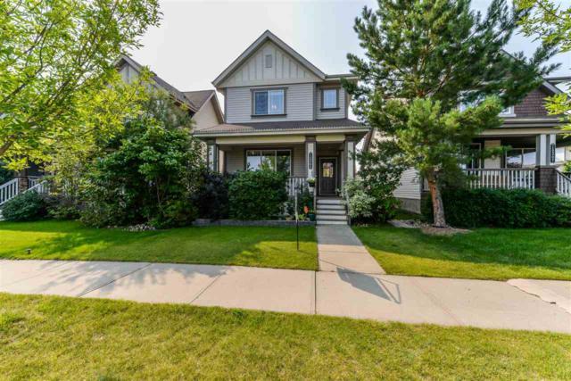 12305 17 Avenue, Edmonton, AB T6W 1L6 (#E4126118) :: The Foundry Real Estate Company