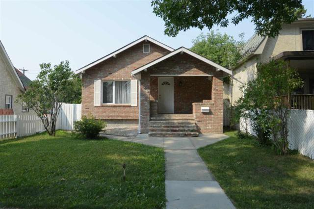 11820 95A Street, Edmonton, AB T5G 1R3 (#E4126120) :: The Foundry Real Estate Company