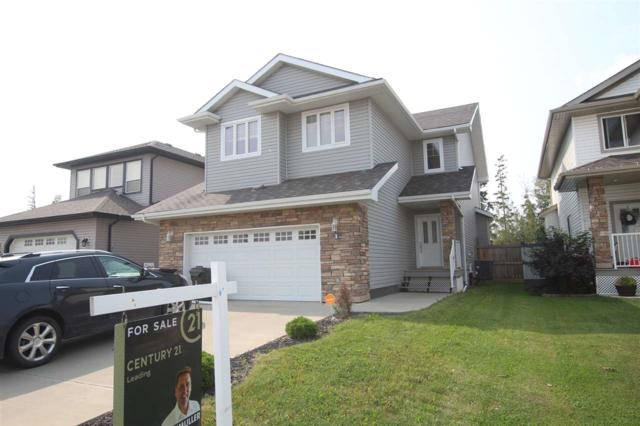 1 Highlands Way, Spruce Grove, AB T7X 0A6 (#E4126149) :: Müve Team | RE/MAX Elite