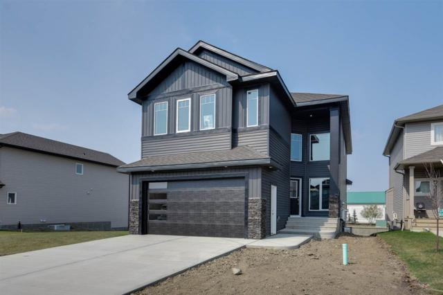 6402 49 Avenue, Beaumont, AB T4X 0W5 (#E4126201) :: The Foundry Real Estate Company