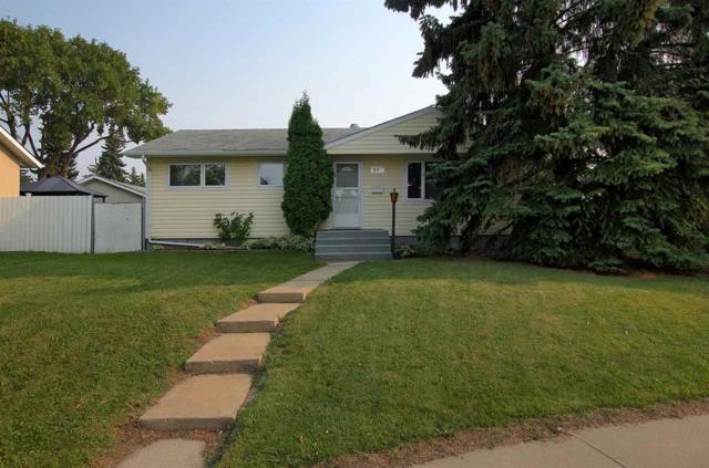 16915 81 Avenue, Edmonton, AB T5R 3R1 (#E4126203) :: The Foundry Real Estate Company