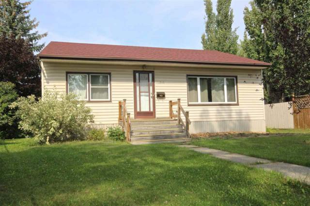 11848 134 Street, Edmonton, AB T5L 1T5 (#E4126212) :: The Foundry Real Estate Company