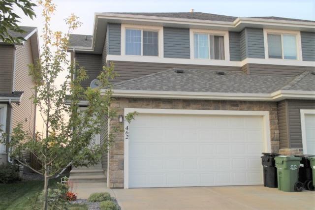 462 Reed Crescent, Leduc, AB T9E 0R5 (#E4126216) :: The Foundry Real Estate Company