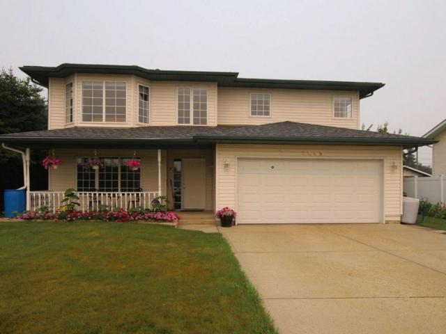 5148 48 Avenue, Millet, AB T0C 1Z0 (#E4126226) :: The Foundry Real Estate Company