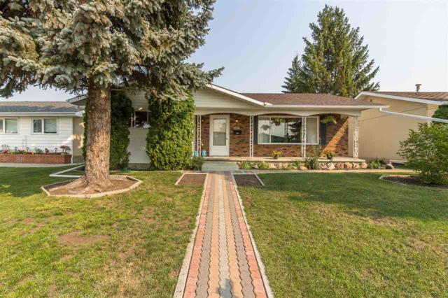 8604 148 Avenue, Edmonton, AB T5E 2L1 (#E4126229) :: The Foundry Real Estate Company