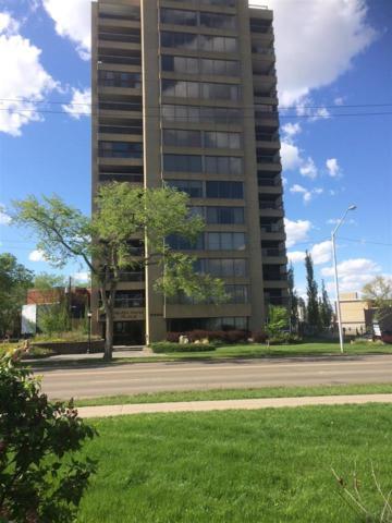 504 8220 Jasper Avenue, Edmonton, AB T5H 4B6 (#E4126250) :: Müve Team | RE/MAX Elite