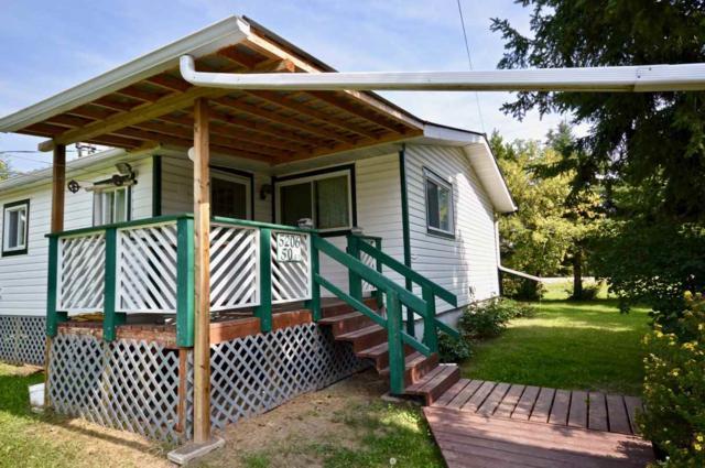 5206 50 Street, Entwistle, AB T0E 0S0 (#E4126263) :: The Foundry Real Estate Company